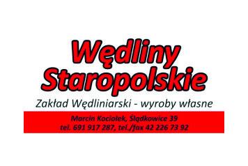 Wędliny Staropolskie